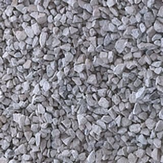 Limestone Chippings 10mm